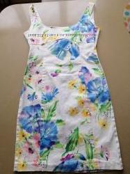 Платья-сарафаны для девушки среднего роста