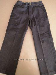 Школьные брюки Next с карманами