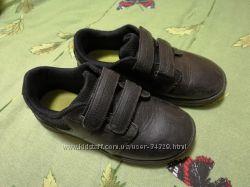 Туфли Crocs кожа