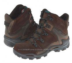 Ботинки сапоги зимние ECCO новые, 30-31 разм.