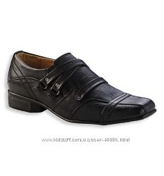 Очень стильные школьные туфли C&A Германия 33-34 размер