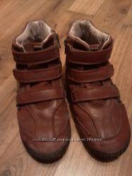Деми ботинки DD Step