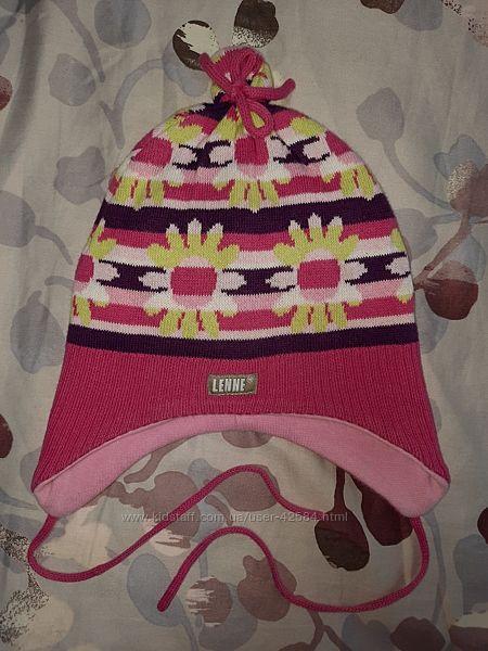Деми шапка Ленне