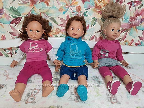 Большие куклы