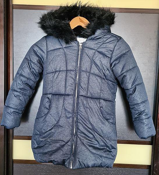 Куртка Matalan для девочки, размер 8