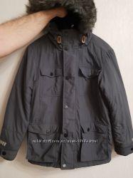 Куртка Next на подростка 12-13лет