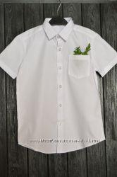 Рубашки, поло в  школу