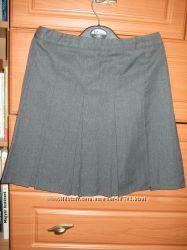 Школьная юбка George 122-128