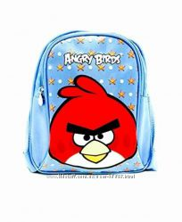 Рюкзак детский Angry Birds