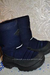 Ботинки Куома, 27 размер