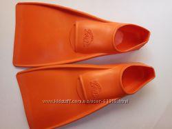 Детские ласты для плавания SwimSafe размер 22-24