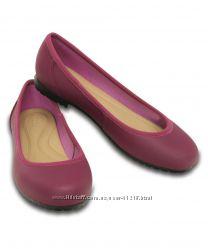 Туфли женские crocs