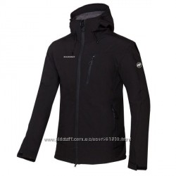 Куртки мужские Mammut Softshell
