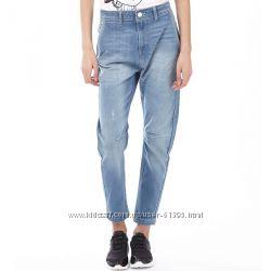 Новые мегакрутые джинсы adidas 30х32