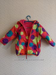 Демисезонная курточка Landsend 2T, 3T