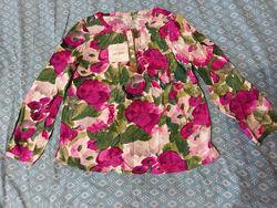 Gymboree блуза 6 лет