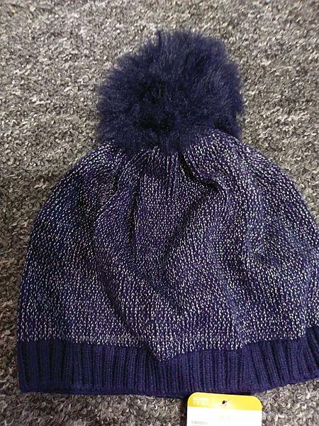 Новая шапка Gymboree m/l
