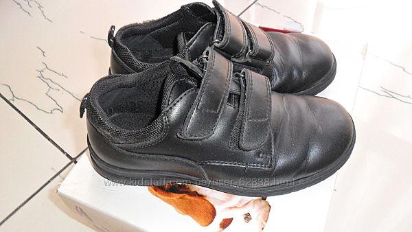 Туфли для школы  Hush Puppies