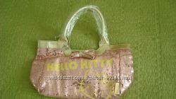 Новая небольшая сумочка Hello Kitty