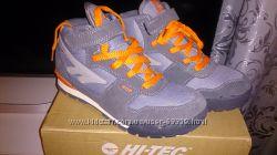 Шикарные ботинки HI-TEC