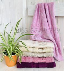 Полотенце Bamboo Cestepe для лица, баня