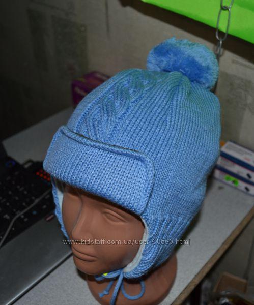 Распродажа - детские шапочки. Бабасик