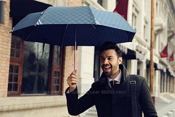 Чоловічі парасольки Zest. Найкращі моделі.