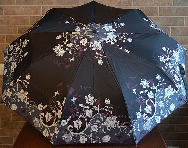 Зонт Zest. суперавтомат, 9 спиц