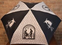 Міні парасолька Zest. Безкоштовна доставка