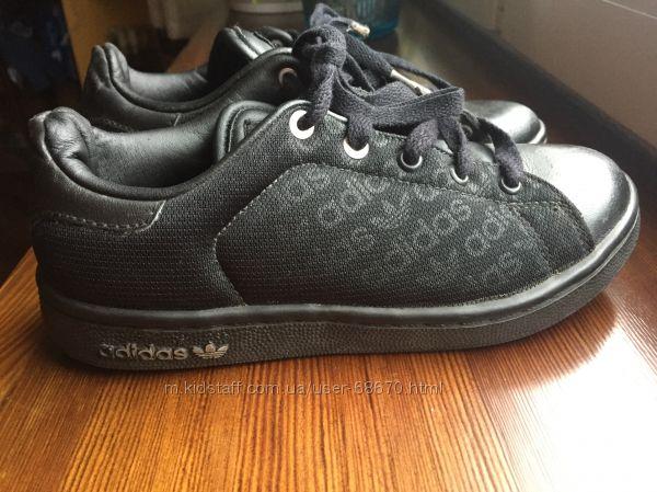 Кеды Adidas по стельке 19, 5-20 см