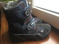 Ботинки Elefanten 31 размер, по стельке 19 см