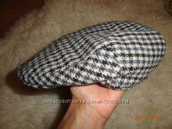 Мужская теплая кепка-FailsWorth-59см