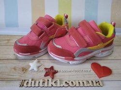 Спортивная обувь для девочек, кроссовки, кеды, мокасины