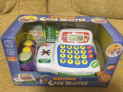 В наличии Игровой набор Keenway Кассовый аппарат 30261