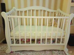 Продам дитяче ліжечко Корона