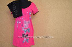 Пижама хлопковая для беременных и кормящих мамочек