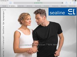 Sealine натуральное нижнее белье для всей семьи