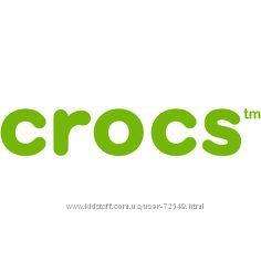 Заказы с сайта Crocs под 5, Америка