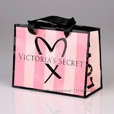 Заказы с Victoria Secret