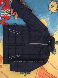 Продам куртку деми Chico р. 116