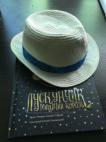 Шляпа детская Mayoral р.54