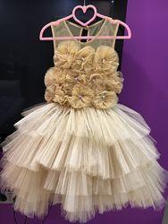 Волшебное платье BAEL
