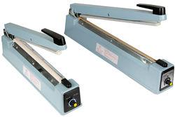 Настольные импульсные запайщики для пакетов 30, 40, 50 см металл