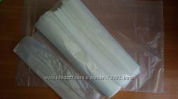 Прочные пакеты и мешки полиэтиленовые разных размеров в наличии