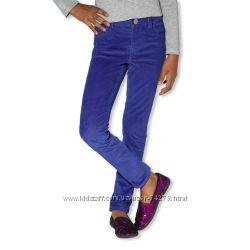 Новые вельветовые джинсы-скинни CHILDRENS PLACE