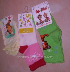 Новые носочки, размер 14-18