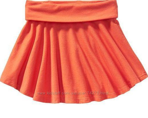 Новая юбка Oldnavy