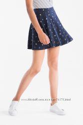 Новая юбка C&A