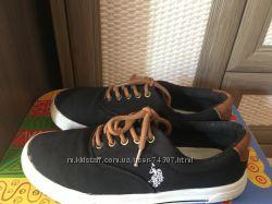 Polo Ralph Lauren кроссовки, кеды мальчику