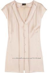 Шёлковая блуза Fendi